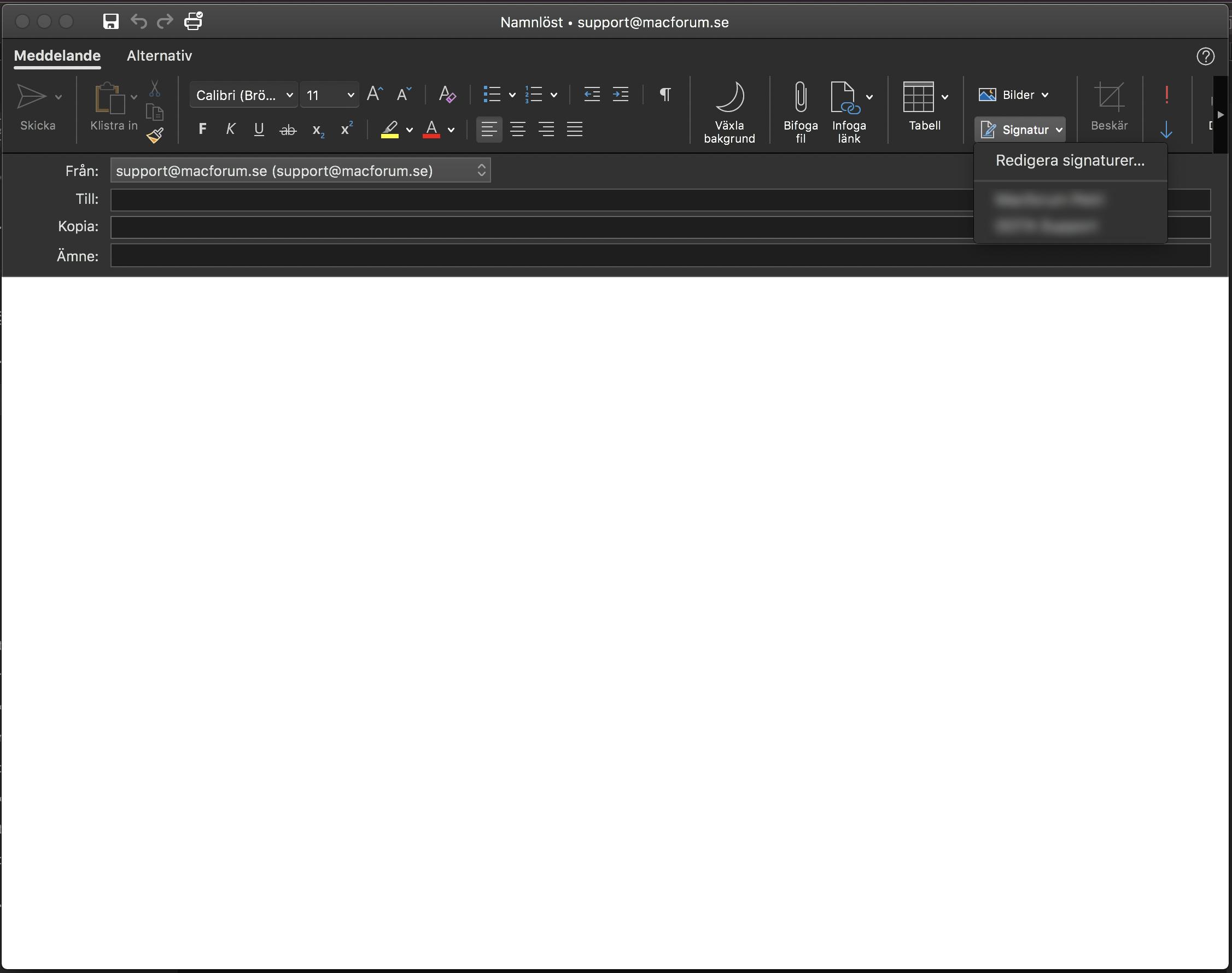 Outlook365_Bild1_Lokalisera_Signaturediteraren