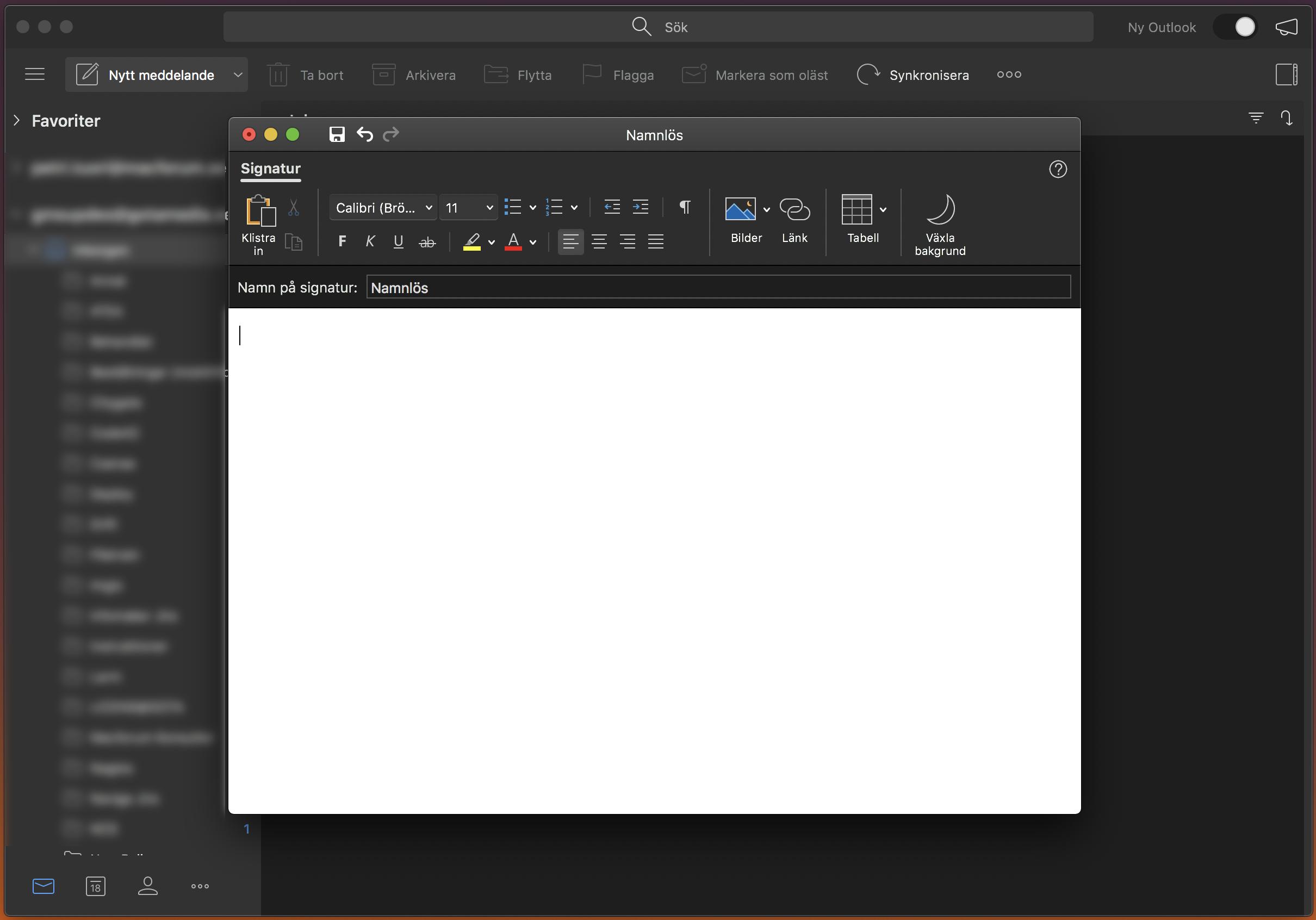 Outlook365_Bild2_Skapa_Editera_Signaturer